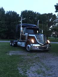 2016 International Lonestar | Trucks | Pinterest