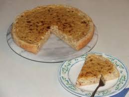 einfacher zwiebelkuchen
