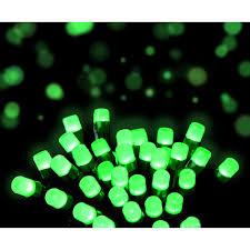 Spiral Lighted Christmas Tree Green Lights by 120cm Green Solar Led Spiral Xmas Tree Light Contemporary