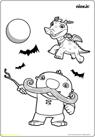 Buzz Lightyear Smiling Toy Story Kids Coloring Pages