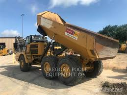 Caterpillar 730C - Articulated Dump Truck (ADT), Price: £216,383 ...