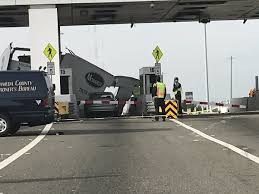 Driver Remains In Hospital After Crash That Killed Bay Bridge Toll ... Which Bridge Is Geyrophobiac 2014 Ford E450 Shuttle Bus By Krystal Coach 3 Available Chesapeake Bay Wikipedia Newark Reefer Truck Bodies Our Offer Of Refrigerated Trucks Bodies Manufacturing Inc Bristol Indiana 17 Miles Scary Bridgetunnel Notorious Among Box Truck Driver Remains In Hospital After Crash That Killed Toll Suicides At The Golden Gate Lexical Crown San Juanico Bridge Demolishing Old East Span Youtube