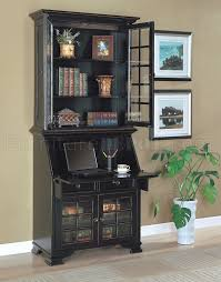 how to build secretary desk with hutch plans pdf plans