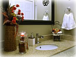 Avanti Outhouse Bath Accessories by Fall Bathroom Decorating Ideas Involvery Community Blog
