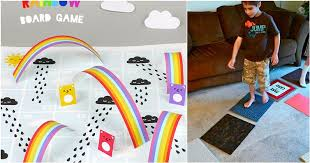12 Fun Diy Board Games You Can Make At Home Diply