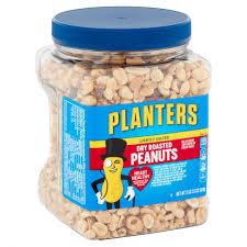 Planters Are Planters Peanuts Gluten Free Are Blue Diamond