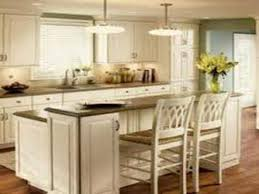 Popular Galley Kitchen With Island Layout Cool And Best Ideas