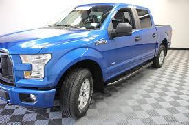 100 Truck Driveaway Companies Certified PreOwned 2015 Ford F150 XL Crew Cab Pickup In San
