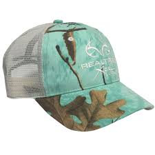 Realtree Outfitters Floor Mats by Realtree Xtra Seaglass Blue Trucker Hat Clothes Pinterest