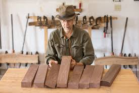 100 Cowboy In Rocking Chair How We Build A Seats Gary Weeks And Company