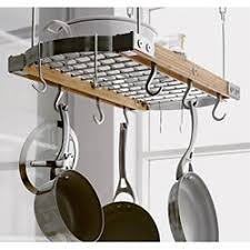Figuring Out the Best Height for a Pot Rack 10Rate 2018