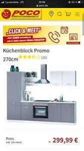 unterschrank 100 küche esszimmer ebay kleinanzeigen