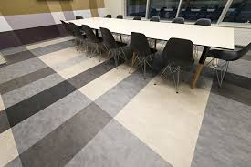 Pros And Cons Of 3 Types Commercial Flooring