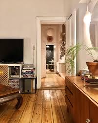 berlin flur wohnzimmer dielen altbau