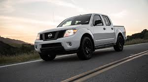 100 Nissan Frontier Truck The US Will Finally Get A New Roadshow