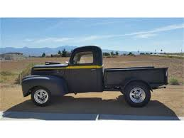 1943 Ford Pickup For Sale | ClassicCars.com | CC-1151120 Frankenford 1960 Ford F100 With A Caterpillar Diesel Engine Swap File46 Pickup Auto Classique Saberrydevalleyfield 11 1933 Youtube 1943 Truck Mainan Game Di Carousell Cadian Ww2 Military Model F15a Cmp Approx 2522959 Rm Sothebys 1940 Ton The Dingman Collection National Museum Renovating Home Front Fire Truck Autolirate 1 12 Ton Richmond Kansas Gpa Seep 21943 Of The American Gi Ford Truck Pickup Pick Up 1942 1944 1945 1946 1947 46 Used Cars Trucks Oracle Serving Tucson Az