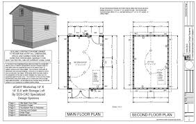 Shed Plans 16x20 Free by Free 12 X 40 Shed Plans Free Shed Plans U2013 Built A Shed Yourself
