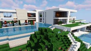 100 Design Ideas For Houses Cool Minecraft Houses Ideas For Your Next Build PCGamesN
