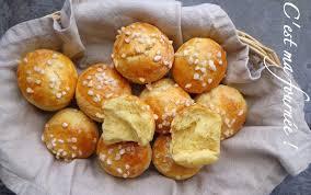 recette de pate a brioche la vraie brioche au beurre celle qui sent bon la boulangerie