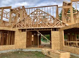 100 House Trusses Update Floors Walls And The Farm Chicks