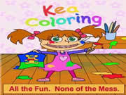 Coloring Book Games Free Download