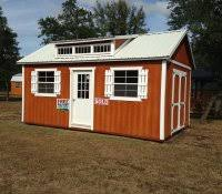 Derksen Best Value Sheds by Wood Storage Sheds Rent To Own Buy Cheap Sheds In Va Lofted Barn
