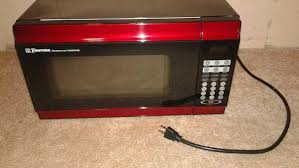 Used Emerson Microwave Oven
