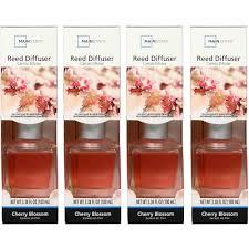 Fresh Drop Bathroom Odor Preventor Ingredients by Florasense Apple Cinnamon Diffuser Refill 4 73 Fl Oz Walmart Com