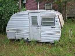 How To Use And Repair Small Campers Classic Travel Trailers