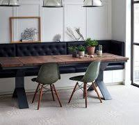 Sydney Modern Conference Dining Room Contemporary With Midcentury Chairs Lounge Area