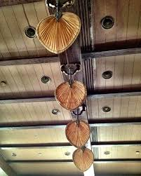 Belt Driven Ceiling Fan Outdoor by Fans With Belts So Nice Out On The Porch Backus Belt Fans On