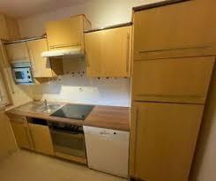 küchenzeile 270 cm küche esszimmer ebay kleinanzeigen