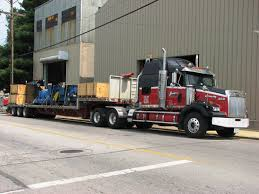 100 North American Trucking Our Equipment ScottWoods Heavy Haul Trucking Company Ontario