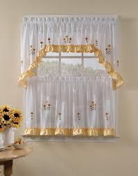 kitchen classy window curtains walmart cafe curtains amazon