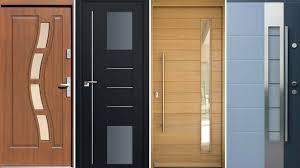 100 Designs For Home Top 40 Modern Wooden Door For 2018 Main Door