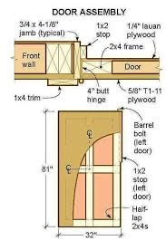8 12 lean to shed plans blueprints for lovely garden shed