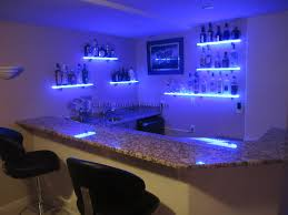 Bar : Awesome Unique Home Bar Design Ideas With Wall Mounted ... Pls Show Vanity Tops That Are Not Granitequartzor Solid Surface Bar Shelving For Home Commercial Bars Led Lighted Liquor Shelves Double Sided Island Style Back Display Pictures Idea Gallery Long Metal Framed Table With Glowing Acrylic Panels 2016 Portable Outdoor Plastic Counter Top For Beer Bar Amazing Cool Ideas 15 Rustic Kitchen Design Photos Sake Countertop Google Pinterest Jakarta Fniture More Vintage Pabst Blue Ribbon 1940s Pbr Point Of Sale Onyx Light Illuminated In The Dark Effects