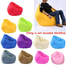 US $13.82 38% OFF AsyPets Waterproof Stuffed Animal Storage/Toy Bean Bag  Solid Color Oxford Chair Cover Large Beanbag(filling Is Not Included) 35-in  ... Nobildonna Stuffed Storage Birds Nest Bean Bag Chair For Kids And Adults Extra Large Beanbag Cover Animal Or Memory Foam Soft 7 Best Chairs Other Sweet Seats To Sit Back In Ehonestbuy Bags Microfiber Cotton Toy Organizer Bedroom Solution Plush How Make A Using Animals Hgtv Edwards Velvet Pouch Soothing Company Empty Kid Covers Your Childs Blankets Unicorn Stop Tripping 12 In 2019 10 Of Versatile Seating Arrangement
