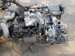 100 Used Truck Transmissions For Sale ZF 8 S 180 IT Transmission For Sale Mascus USA