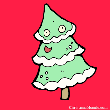 Flocking Artificial Christmas Trees by How To Flock A Christmas Tree At Home Christmas Mosaic