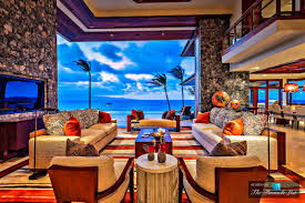 100 The Beach House Maui MAUI BEACH HOUSE Overlooking The White Pristine Beaches Of Oneloa