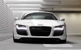 LED Lights Go Mainstream for a Reason from Luxury Rides to