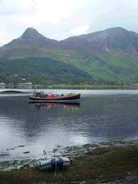 help with odd jobs in the west highlands of scotland