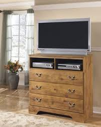 furniture bedroom dresser with media hutch bedroom media storage
