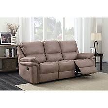 Buchannan Faux Leather Sectional Sofa by Sofas Loveseats U0026 Sectionals Sam U0027s Club