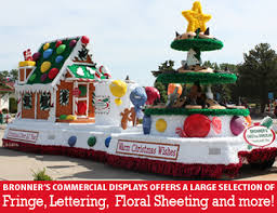 Parade Float Decorations In San Antonio by Google Image Result For Http Site Bronnerscommercial Com