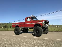 Monster Truck 1972 Ford F-250 Ranger XLT | Monster Trucks For Sale ... 1972 Ford Bronco Custom Built 44 Pickup Truck Real Muscle Vintage Pickups Searcy Ar Fast69ford 1969 F250 Crew Cab Specs Photos Modification Info 1970 Ranger Xlt Stock B1733 Youtube Lowbudget Highvalue Diesel Power Magazine F100 Price Drop Short Box Tow Ready Classic Camper Special For Sale 68013 Mcg Flashback F10039s New Arrivals Of Whole Trucksparts Trucks Or Lmc On Twitter Craig A Saw This In Classics Sale Autotrader