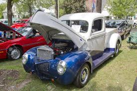 WAUPACA, WI - AUGUST 25: 1940 Blue & White Vintage Ford Pickup ... 1940 Ford Pickup Cleans Up Nicely After A Little Nip Tuck Trucks Image V8 Truck Red Vintage Cars Metallic 2048x1536 Texaco With Oil Barrels 132 Diecast Model For Sale Classiccarscom Cc993278 Fast Lane Classic Ford Truck Being Stored Youtube World Famous Toys F 150 File1940 83 Pic8jpg Wikimedia Commons Fully Restored Beautiful Ford A Classics 135101