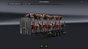 Cows Cargo Trailers File - Euro Truck Simulator 2 Multiplayer Mod ... Euro Truck Simulator 2 Multiplayer Funny Moments And Crash Gameplay Youtube New Free Tips For Android Apk Random Coub 01 Ban Euro Truck Simuator Multiplayer Imgur Guide Download 03 To Komarek234 Album On Pack Trailer Mod Ets Broken Traffic Lights 119rotterdameuroport Trafik 120 Update Released Team Vvv Buy Steam Gift Ru Cis Gift Download