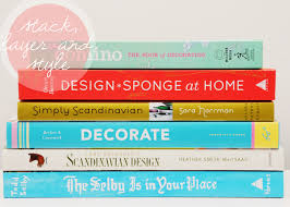 Style Splurge: Design Books - Earnest Home Co.